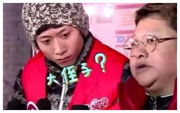 """有种""""无奈""""叫姜文姜武,被误认为是双胞胎,实际他俩不是一个爸"""