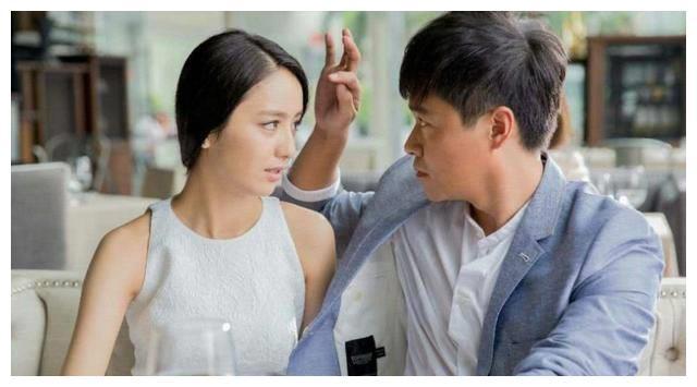 陈思诚连续8年为佟丽娅庆生,对老婆的称呼变了,学刘恺威杨幂?