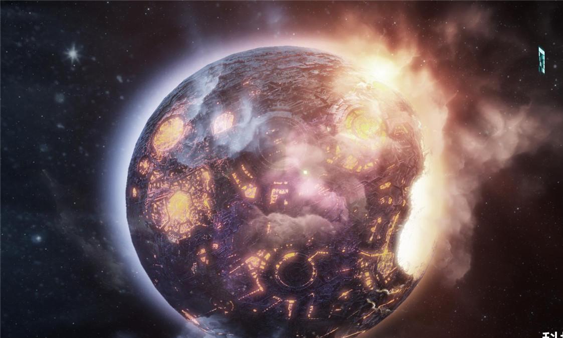 """宇宙是个""""设计品""""?种种迹象表明,爱因斯坦的预测或已成真!"""