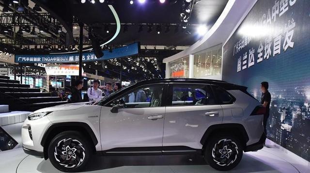 汉兰达太贵,日产车安全性能担忧,预算20万买它还是很不错的
