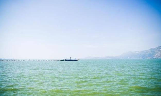 """云南省""""最大""""的淡水湖,有高原明珠之称,被称为昆明的灵魂"""