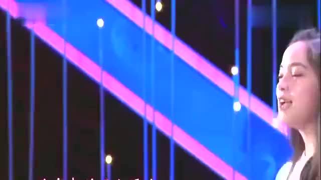 欧阳娜娜宋祖儿合唱《梦想开始的地方》,声音甜美,青春的气息