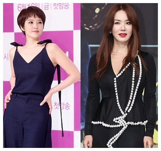 金宣儿×严正花将合作新韩剧《W :不亡的女人之都》展默契演技