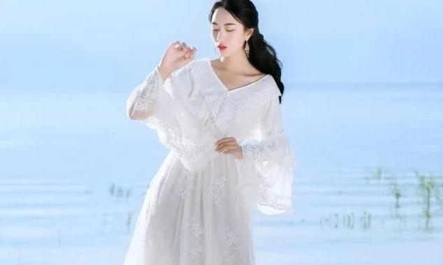 心理测试:你最喜欢哪款仙女裙?测你最让异性心动的魅力是哪?