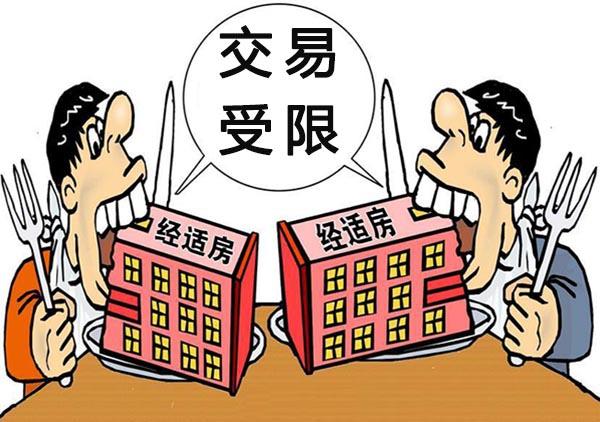 """致购房者:买房忽视这5件""""小事"""",你可就拿不到房产证了!"""
