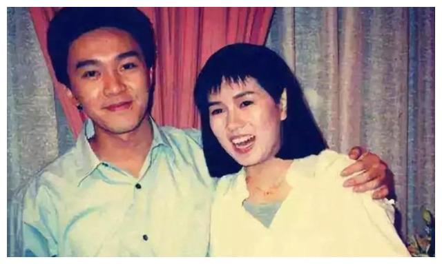 30年前,罗慧娟向周星驰求婚,你娶我吧周星驰你神经病啊