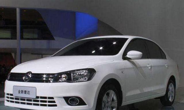 一汽丰田威驰跟一汽大众捷达,应该选哪个?
