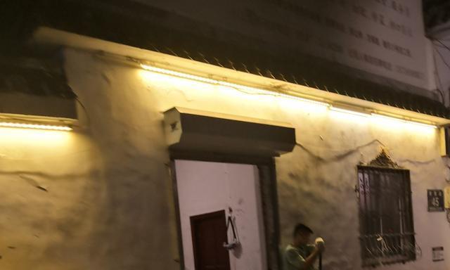 私自破坏房屋结构改造!济宁小江南饭店是否属于违法改建?