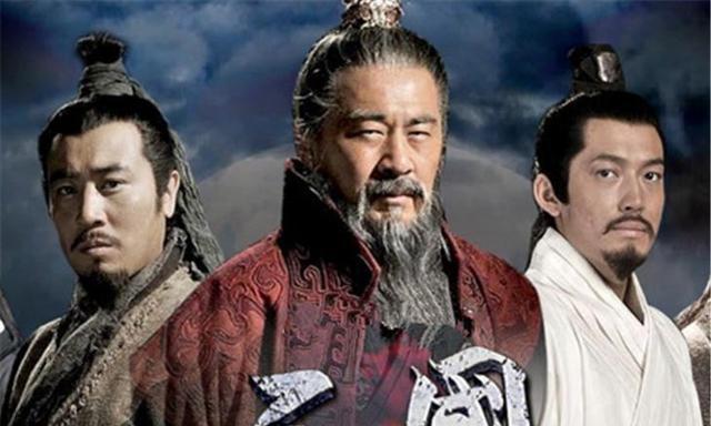 任何人不会告诉你,历史上的刘备,并不是一位伪君子
