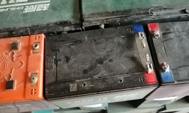 电瓶修复——电池极板掉片是否等于断格