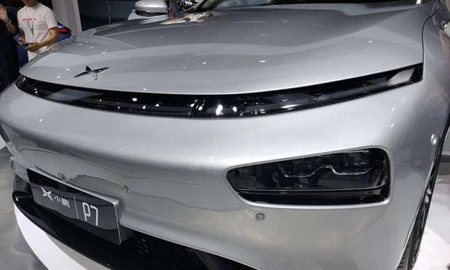 特斯拉Model 3会成为中型电动汽车的王者?小鹏P7有话说