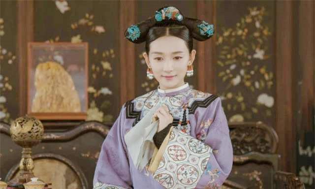 陆氏一生无子嗣,出身也不高,为何能成为乾隆的皇贵妃