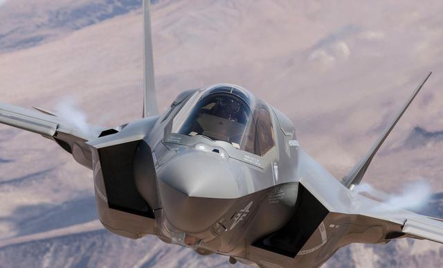 F35再次空袭叙利亚,俄军援助大批四代机,警告以色列将开火击落