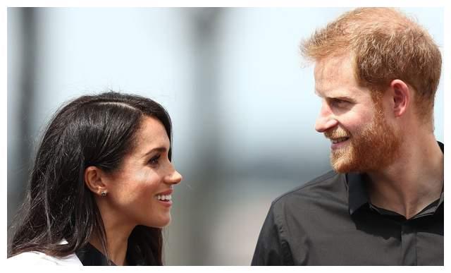 """哈里王子和梅根的下一个孩子,将被认为是""""彩虹宝宝"""""""