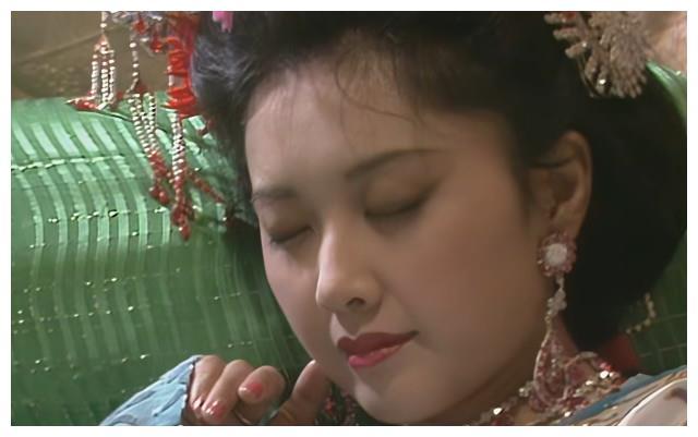 《西游记》中唐僧在女儿国差点还俗,一句对白已说明,感谢蝎子精