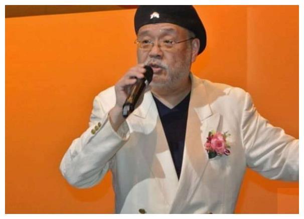 罗铭伟猝逝!终年66岁,曾搭档郑则仕演电影刘锡贤发文悼念