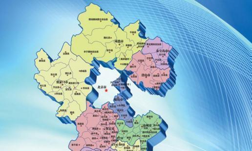 河北省一个市,人口超790万,名字和唐太宗有关!