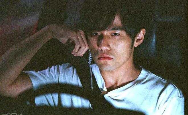《头文字D》上映15周年,周杰伦与导演刘伟强从不相识到情深似海