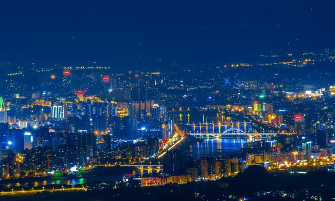 南昌之后,江西有望再添一座二线城市!