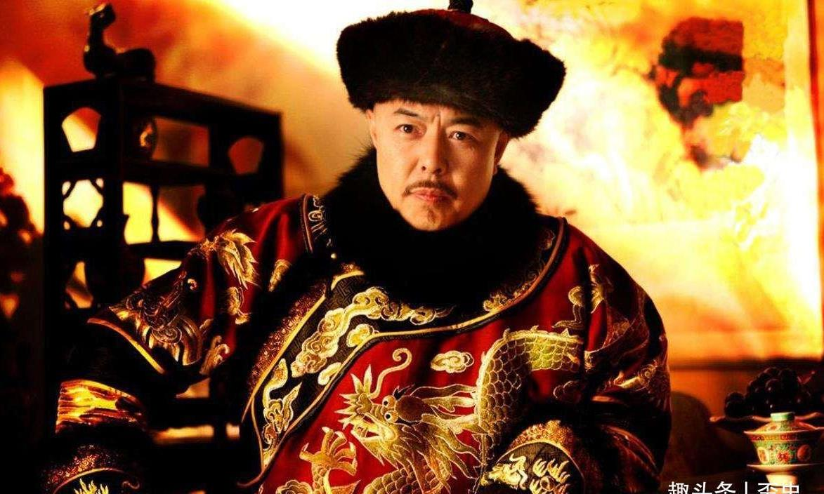 为什么乾隆喜欢和珅,讨厌纪晓岚?答案在苏绰和宇文泰的对话中!
