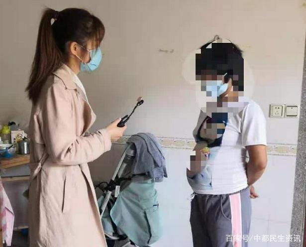 泉州一丈夫服刑14个月回家发现妻子怀孕了 公公的一句话让人无语