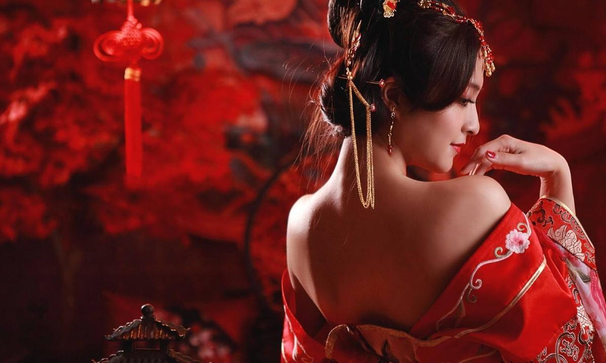 她是李世民最疼爱的公主,曾三次嫁人,去世以皇后身份下葬