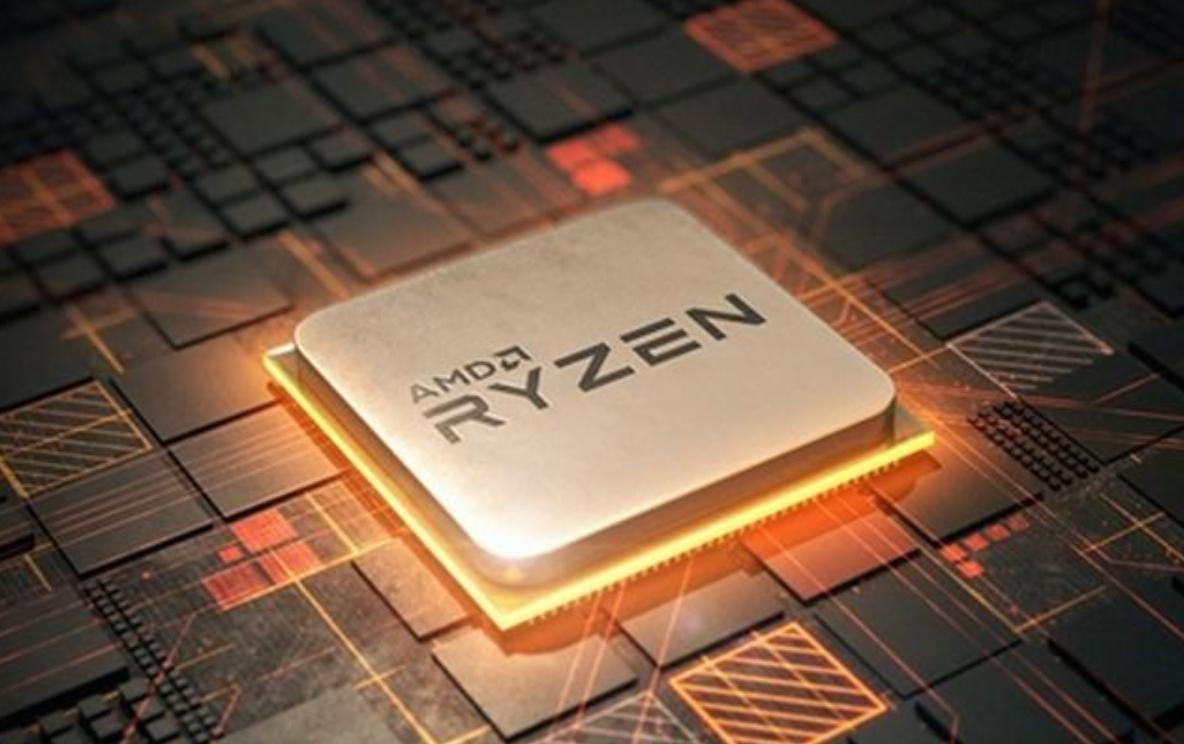 自家65瓦灭英特尔125瓦?AMD Zen3处理器跑分曝光