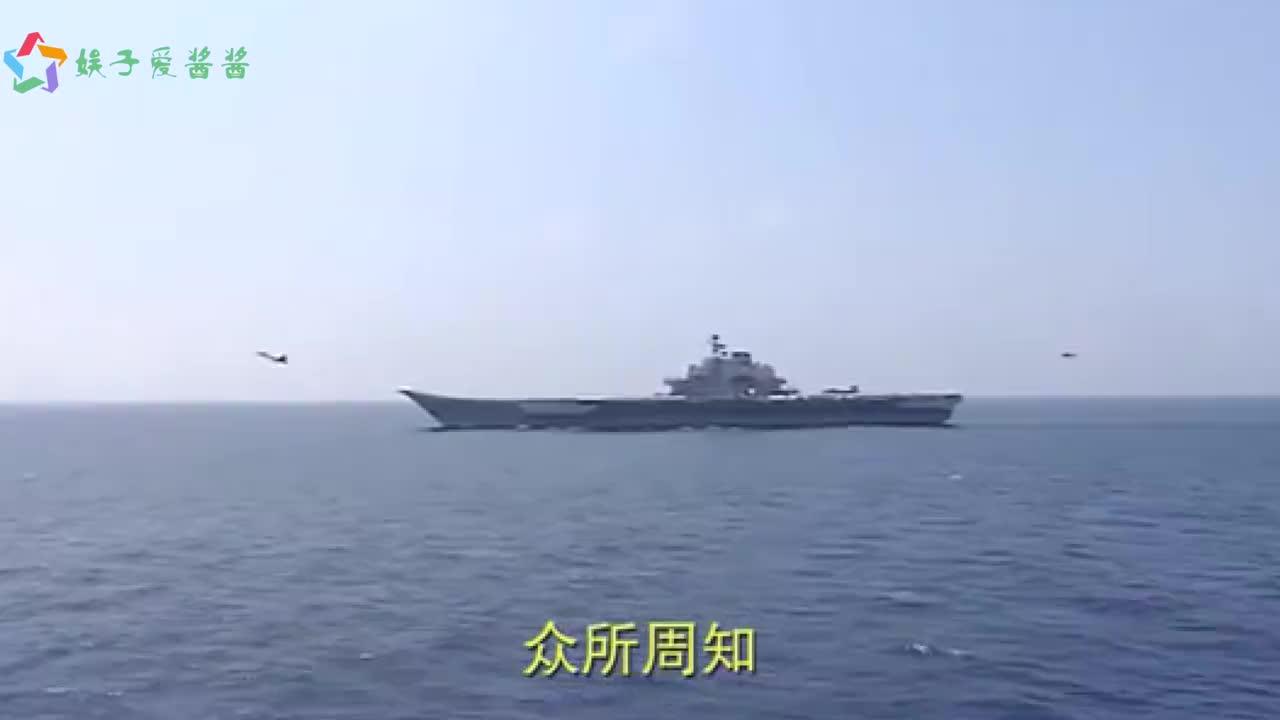 航母蒸汽弹射器有多强?能将34吨重舰载机,加速到185节