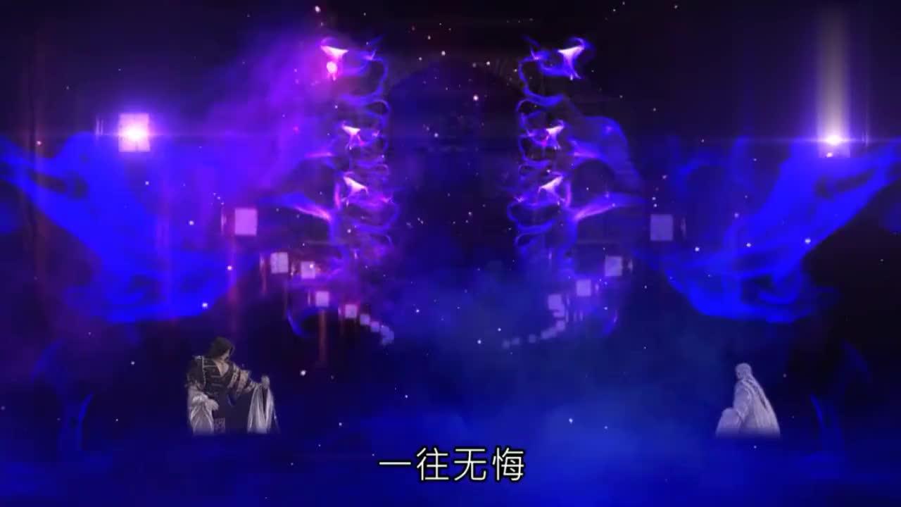 佛子相助佛剑分说施展顶峰之招怒海修罗对决闇邪皇