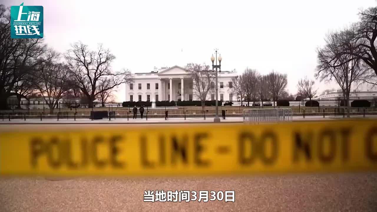 拿到中国80吨首批物资后美国总统公开夸赞中国外交部亮出态度