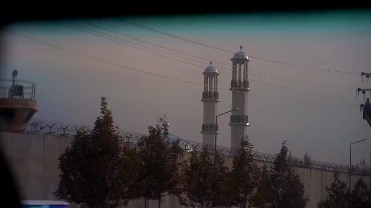 塔利班野心显现不打算与政府对话等美军一走或就动手颠覆政权