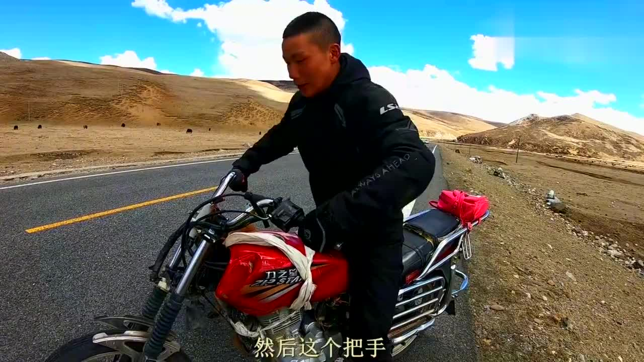 西藏的牦牛到底多值钱,通过与藏族小哥的交流