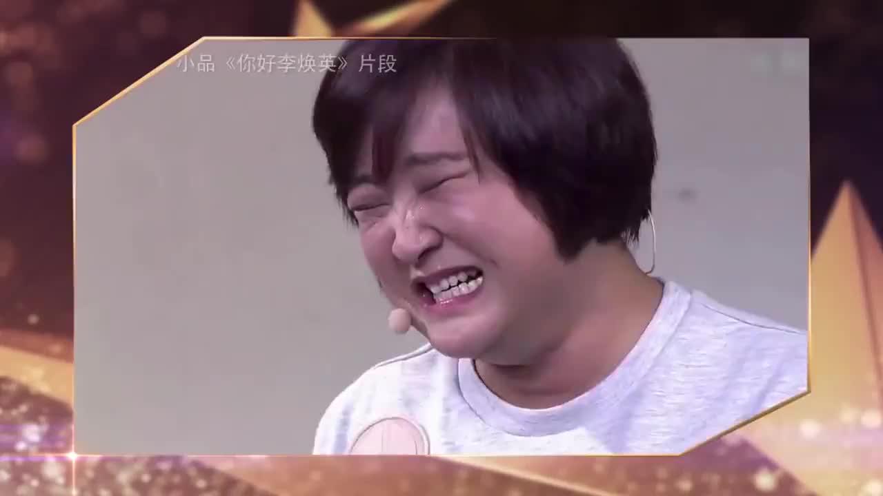 贾玲新作品《你好李焕英》,送给妈妈的礼物,音乐一响就超感动!