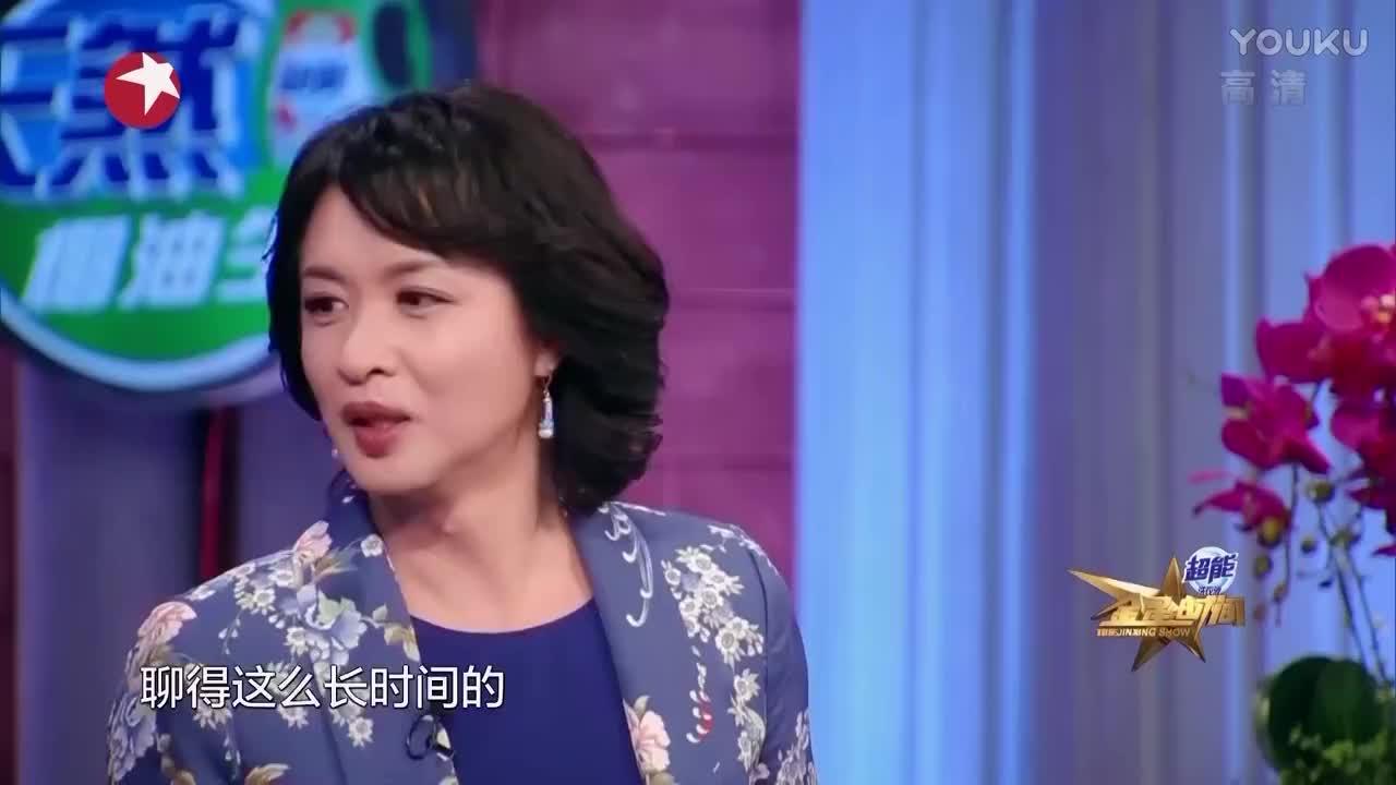 冯小刚讲不愿上金星节目缘由,经常给人家问的毫不留情!