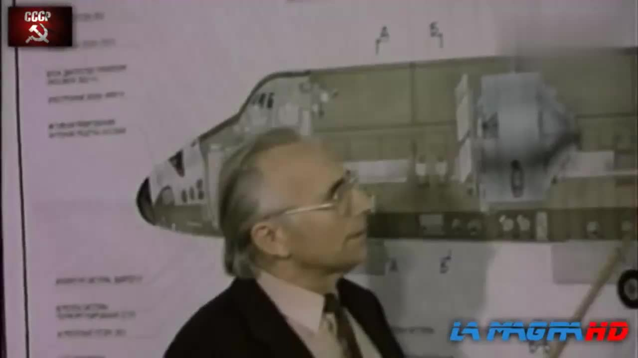 冷战苏联暴风雪号航天飞机研制发射全过程 昔日荣光一去不复返