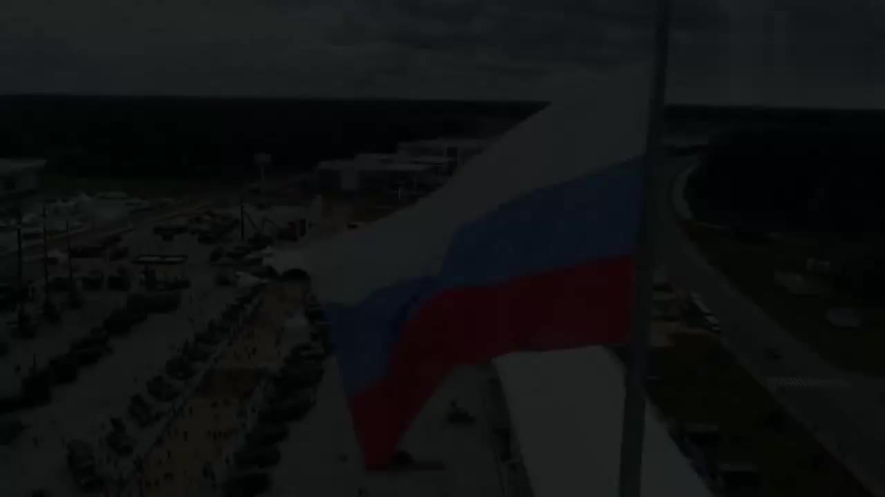 俄军T-14阿玛塔主战坦克 新一代科技含量十足的坦克