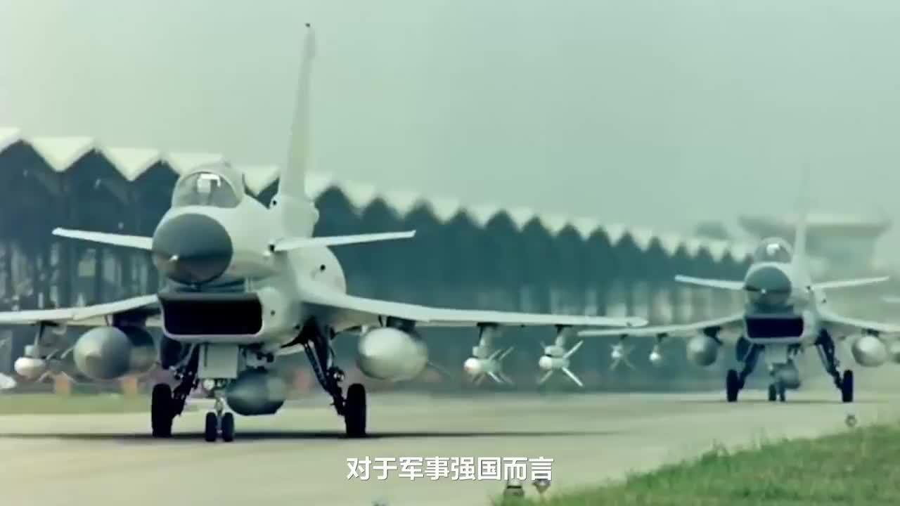 全球击落敌机最多的导弹:只发射340枚,就击落269架敌机