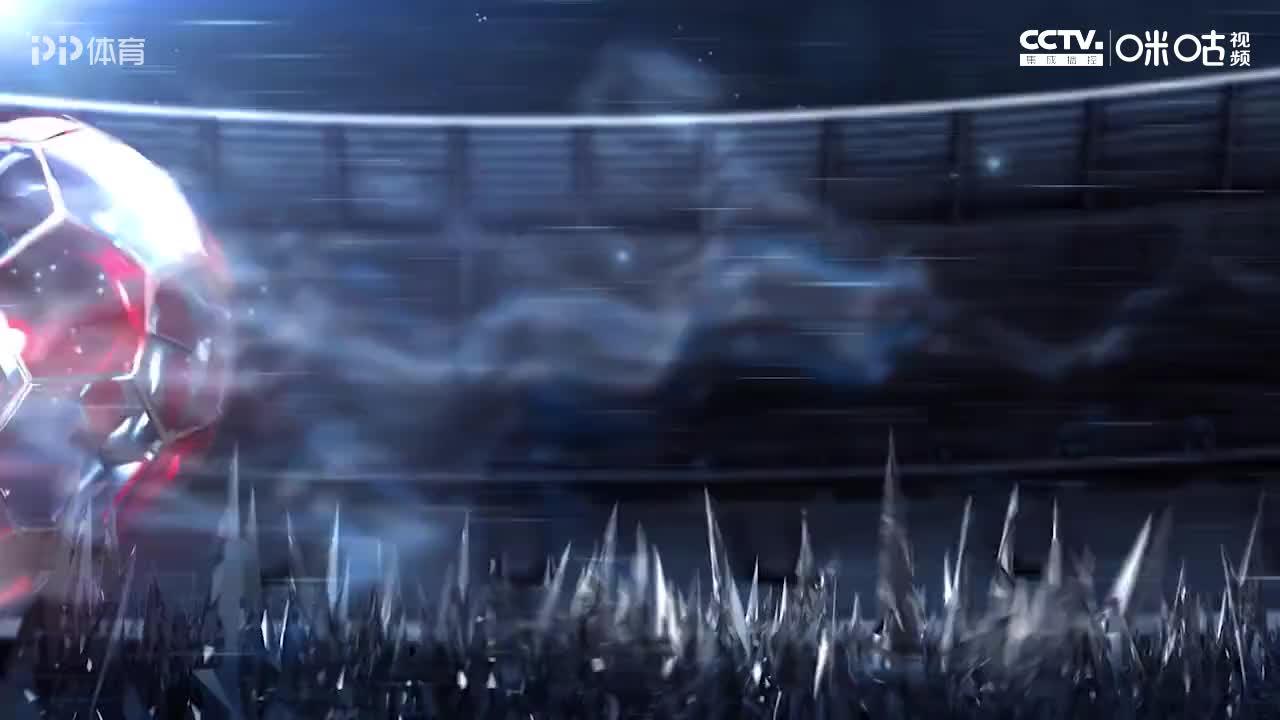 高拉特凌空世界波卡尔德克双响 华夏幸福2-2重庆当代