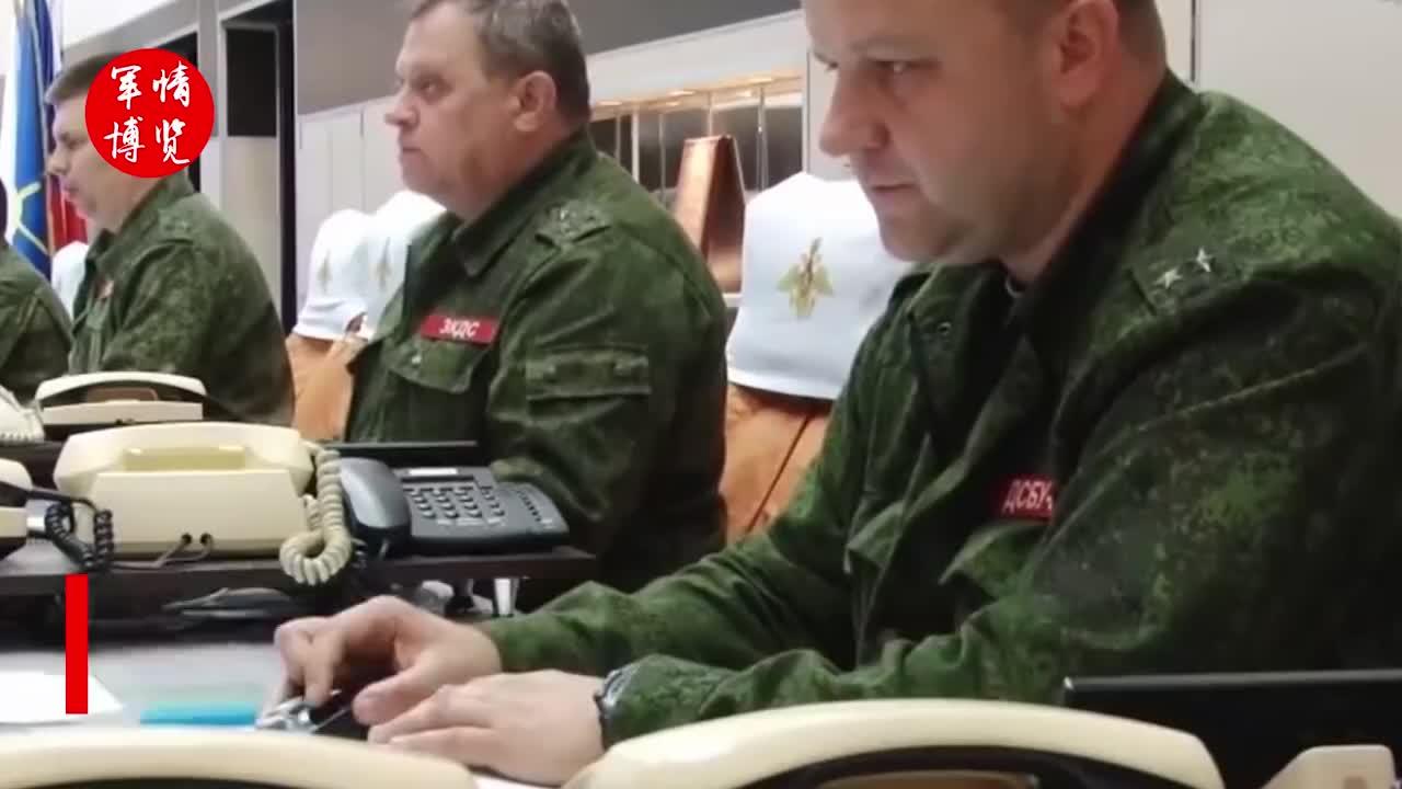 俄罗斯装接10枚最强洲际导弹,足见前苏联军工之强大