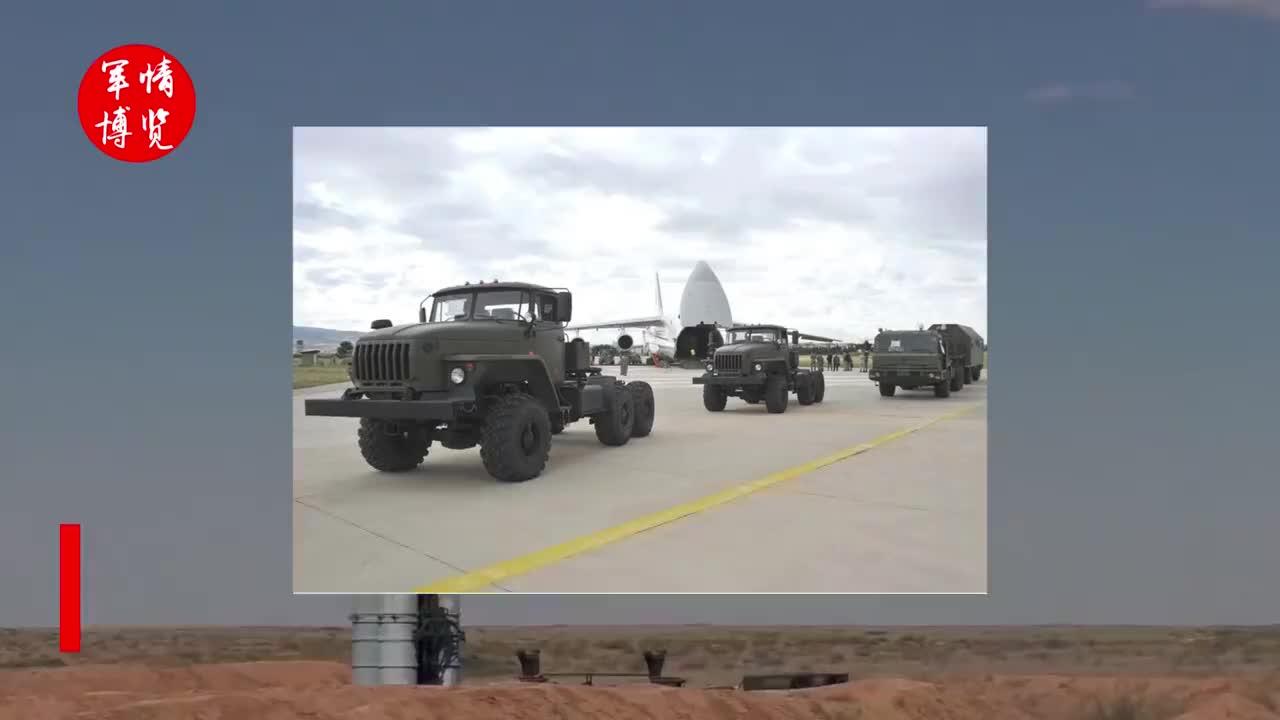 事态升级!俄S300导弹运抵利比亚,国民军将掌握战场主动权?