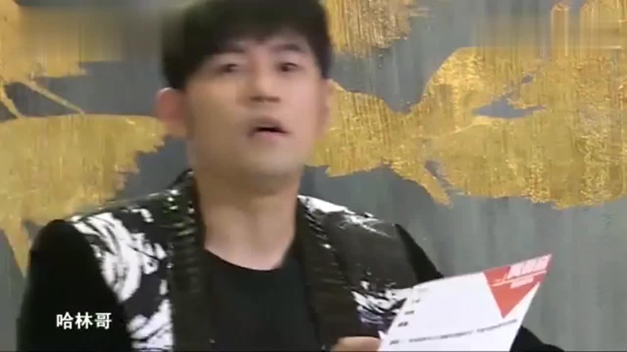 """中国好声音:哈林杰伦两歌坛元老,哈哈,谁会先除""""无冠魔咒"""""""