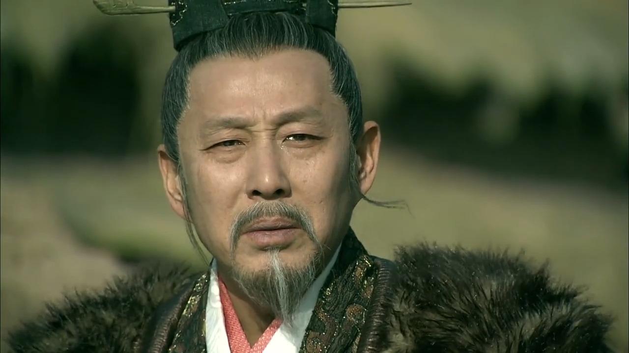 楚汉传奇:刘邦来到曹氏门前,早已物是人非,曹氏已不敢再喊刘季
