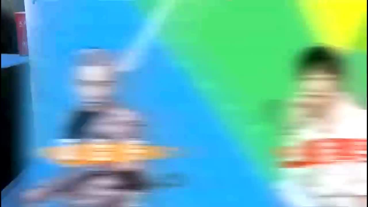 围炉音乐:成方圆化身蜘蛛侠,这攀岩速度,吉杰根本追不上啊!