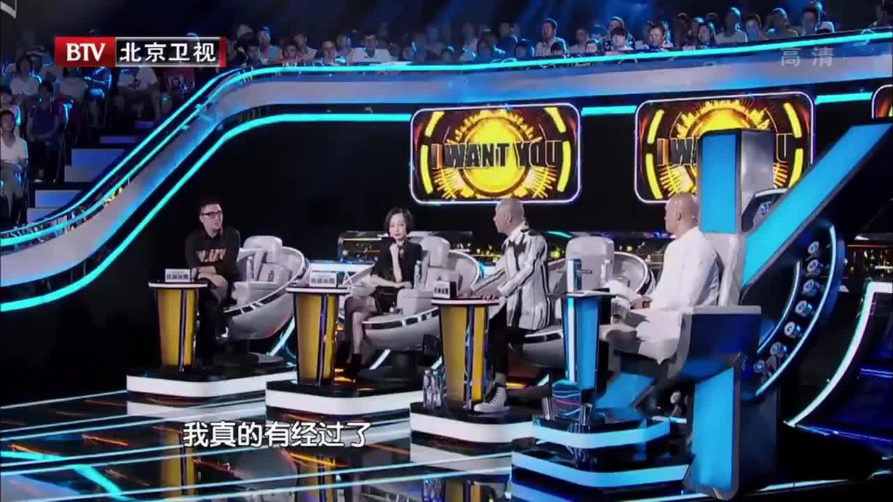 我是演说家:张卫健自曝曾吃不起饭而赖账,老板的举动让人泪目!