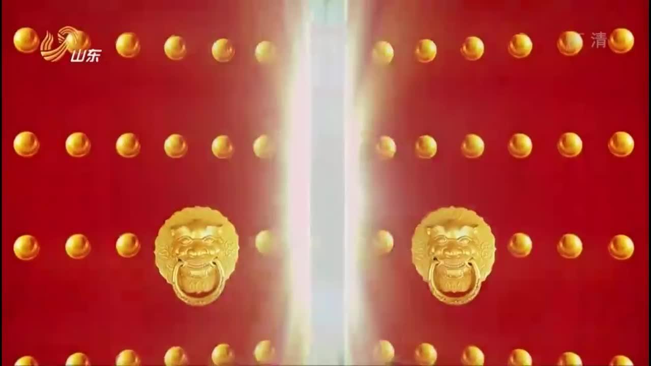 超强音浪:林海化身包拯,抛出犀利问题,霍尊答案惹惊讶!