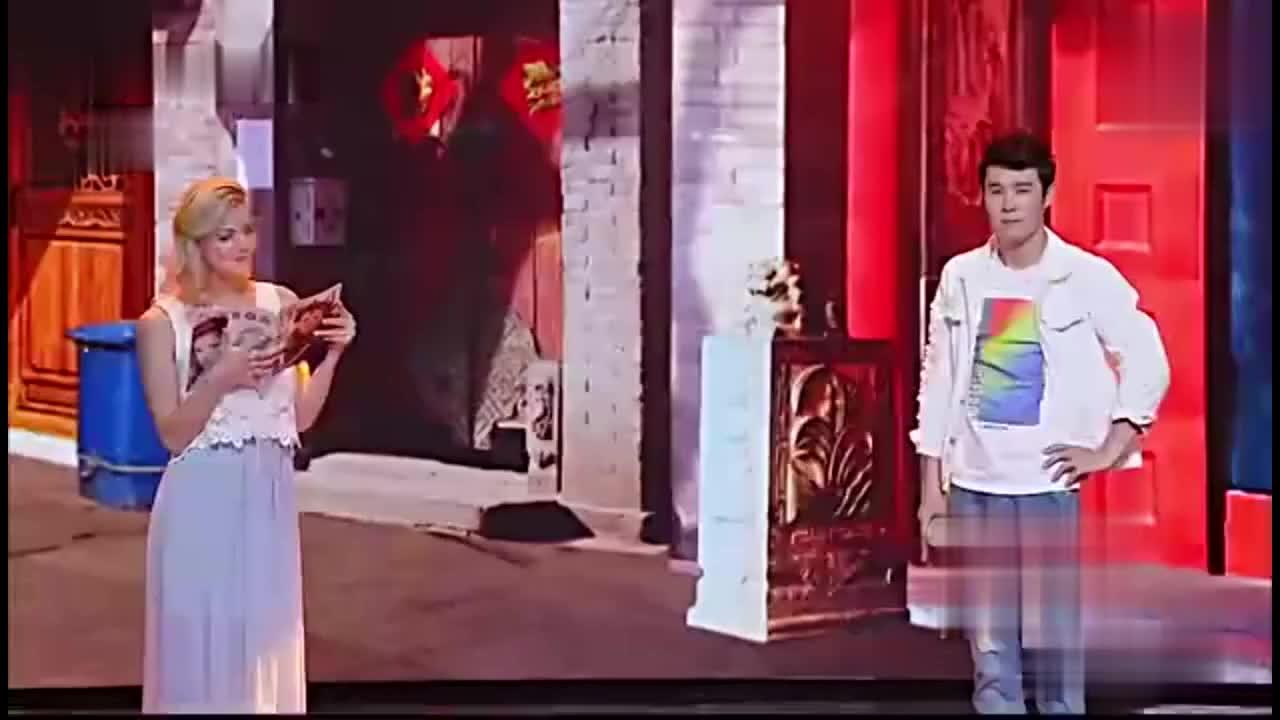 当年赵本山最牛的喜剧徒弟,现在却在唱歌路上越走越远