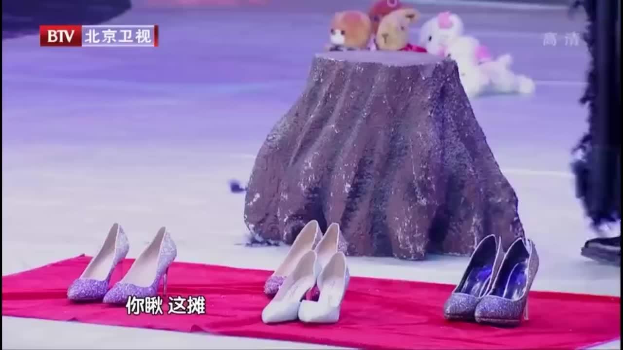 我的歌:张韶涵化身白雪公主,还即兴演唱《我的滑板鞋》!