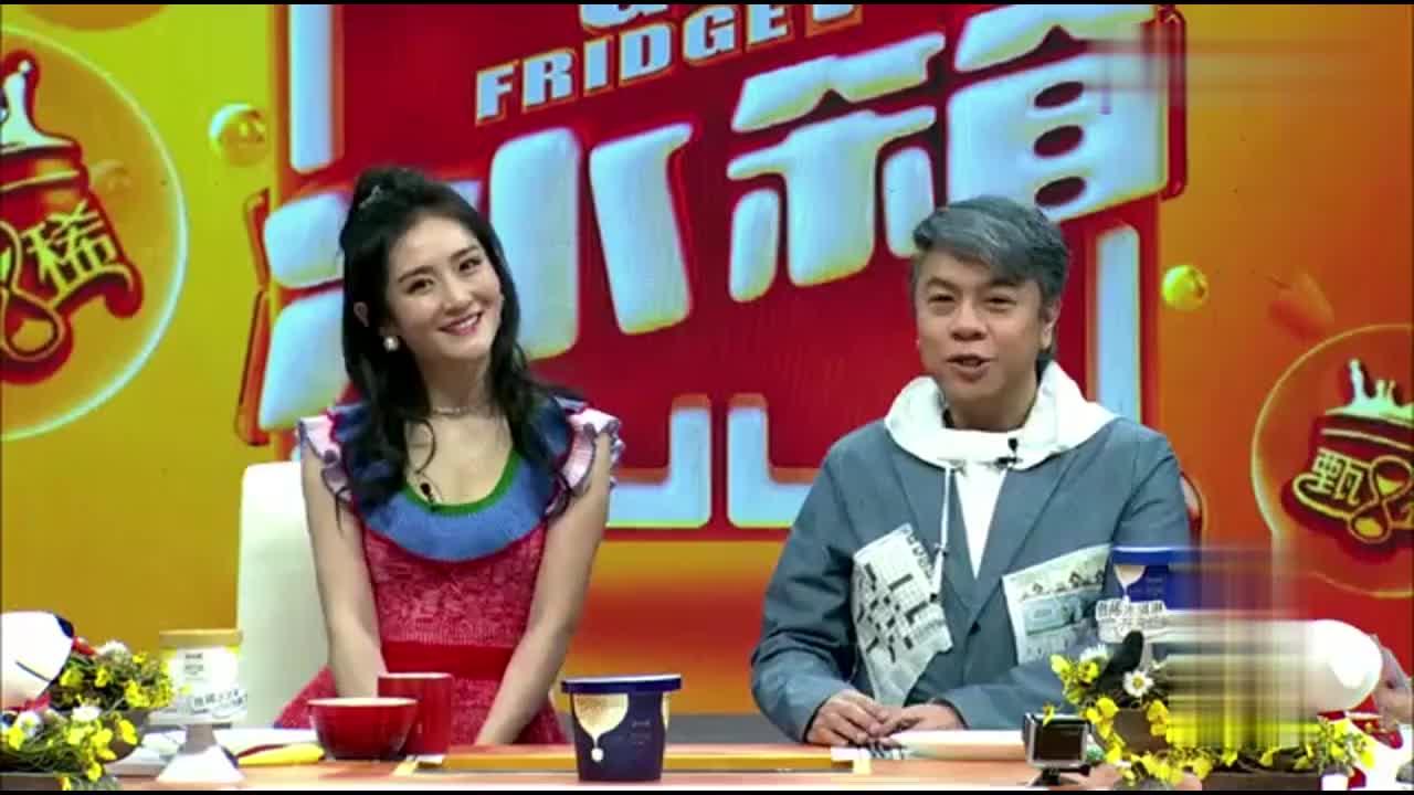 """换主持了?王嘉尔现场遭到谢娜爆笑""""排挤""""!你签合约了吗?"""