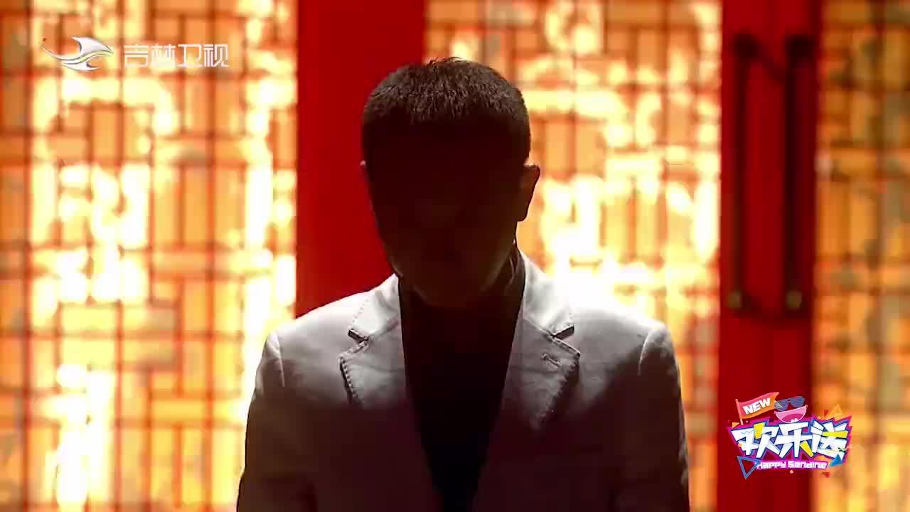 陈印泉现场离间德云社,真是啥也敢说啊,还想晋级吗?