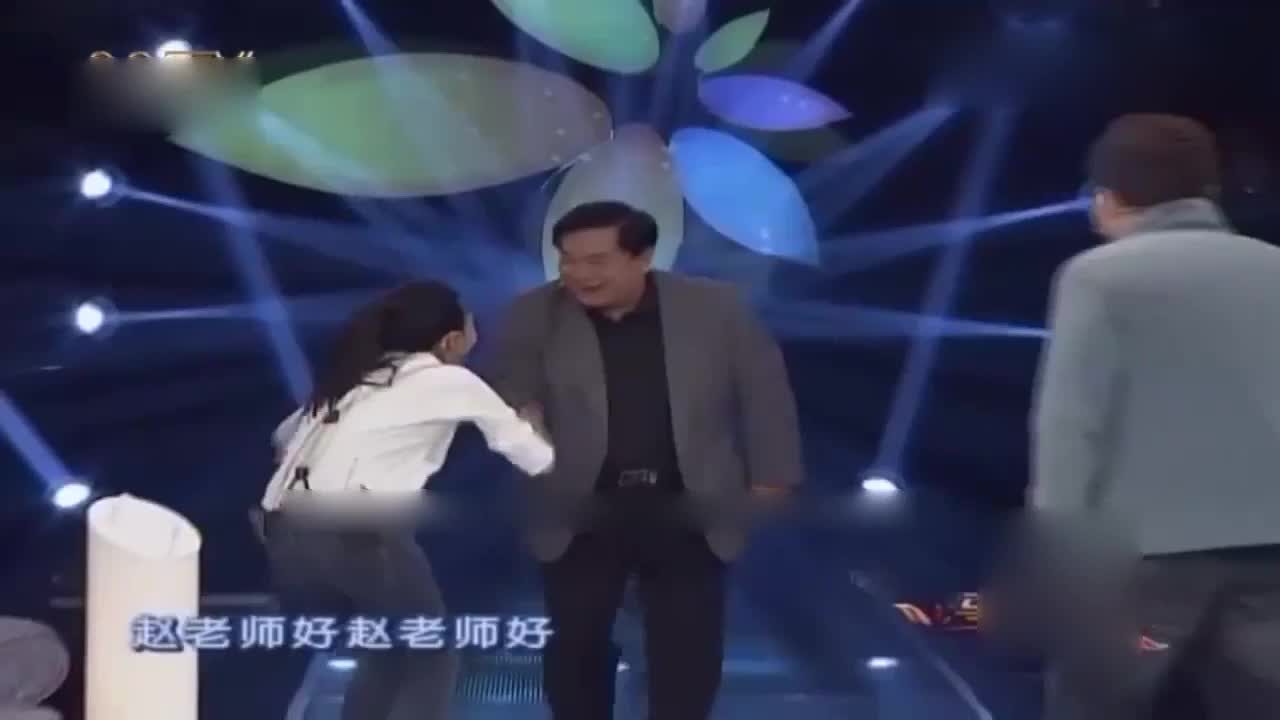 """相声美男子赵炎做客马兰花开,王为念""""拍马屁"""",不演电影可惜了"""